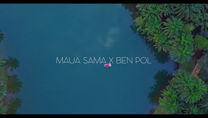 Maua Sama & Ben Pol Amen Video