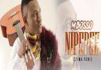 Mbosso Nipepee (Zima Feni) Artwork