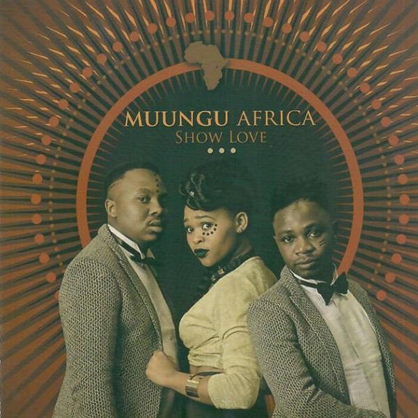 Muungu Africa Show Love