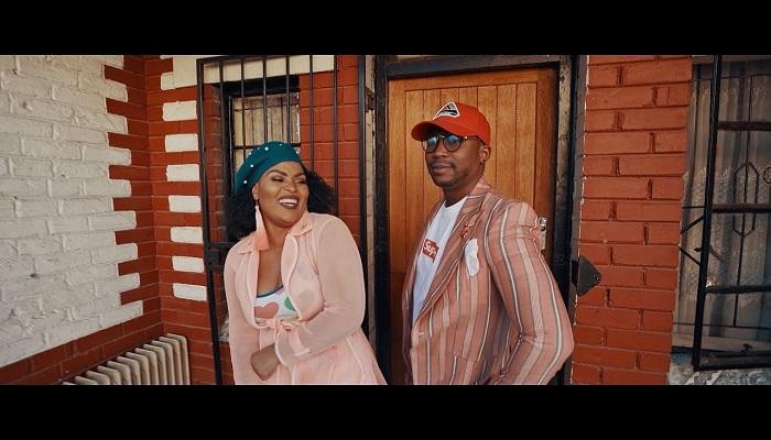 NaakMusiQ Ntombi Video