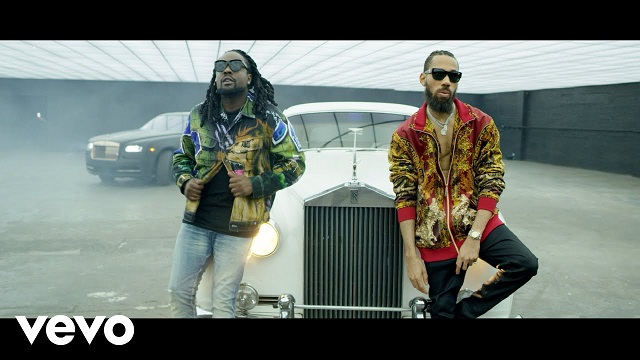 Phyno ft Wale N.W.A Video