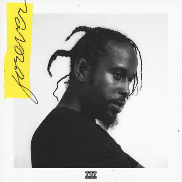 Popcaan Forever Album Artwork