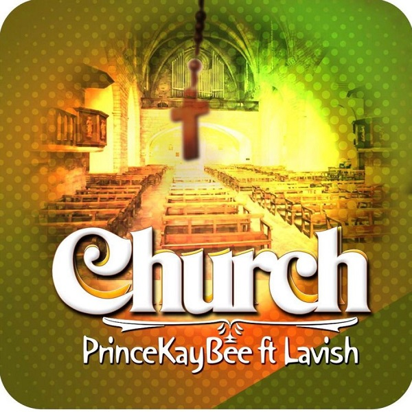 Image of Prince Kaybee – Church ft. Lavish