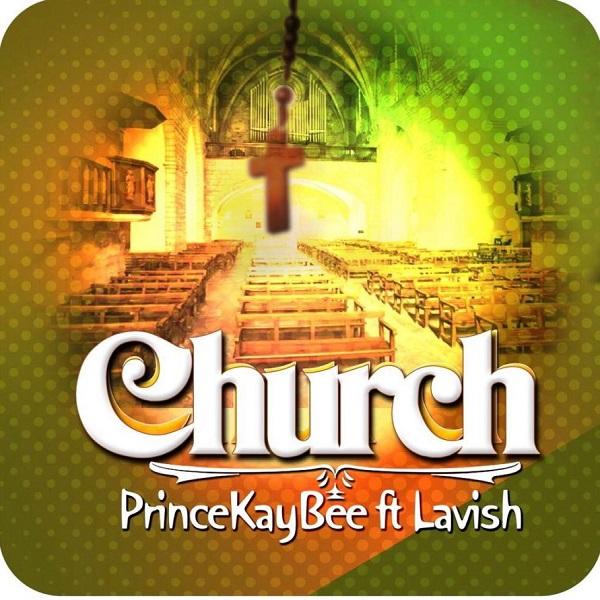 Prince Kaybee – Church ft. Lavish