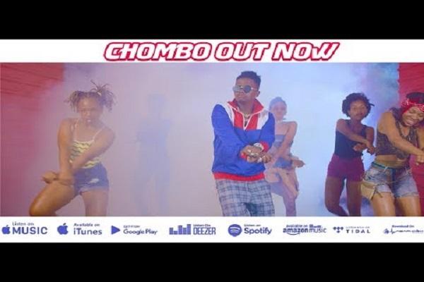 Rayvanny Chombo Video
