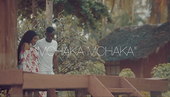 Shilole Mchaka Mchaka Video