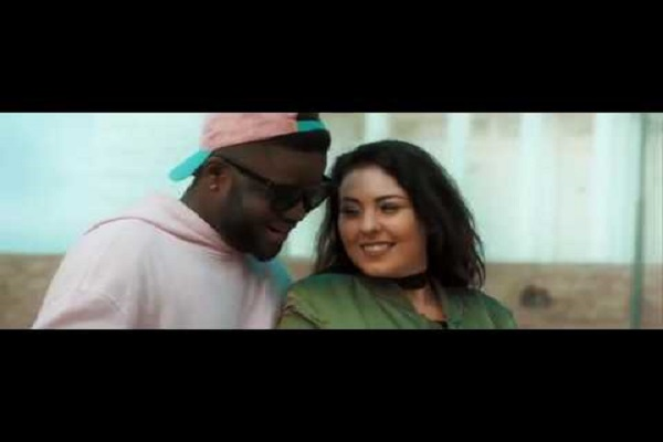 Skales Feel Good Video