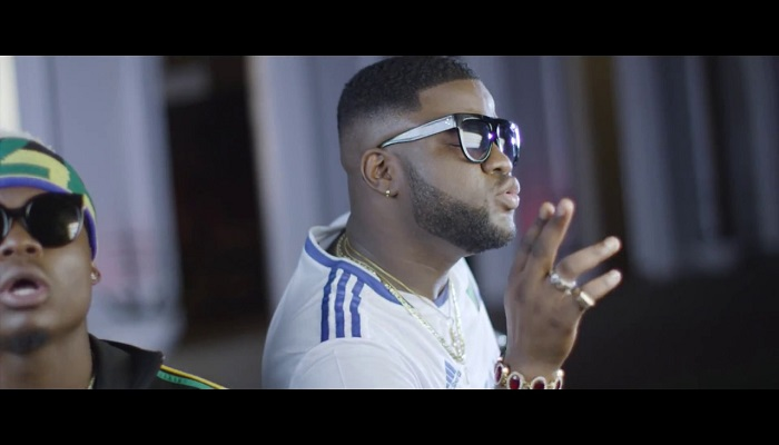 Skales Fire Waist Video