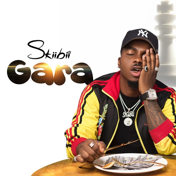 Skiibii Gara Artwork