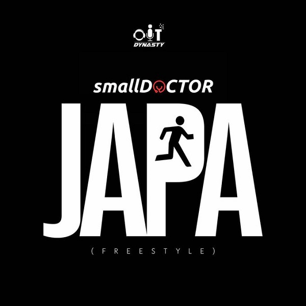 Small Doctor Japa (Freestyle) Artwork
