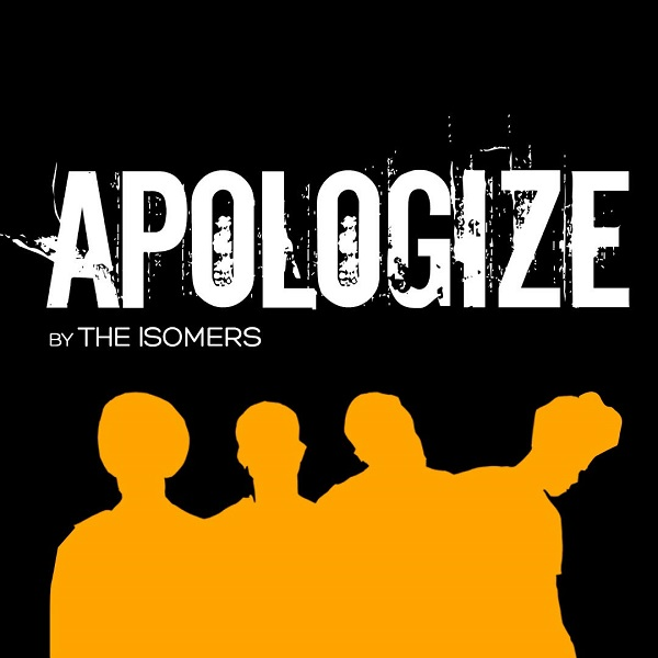 The Isomers Apologize