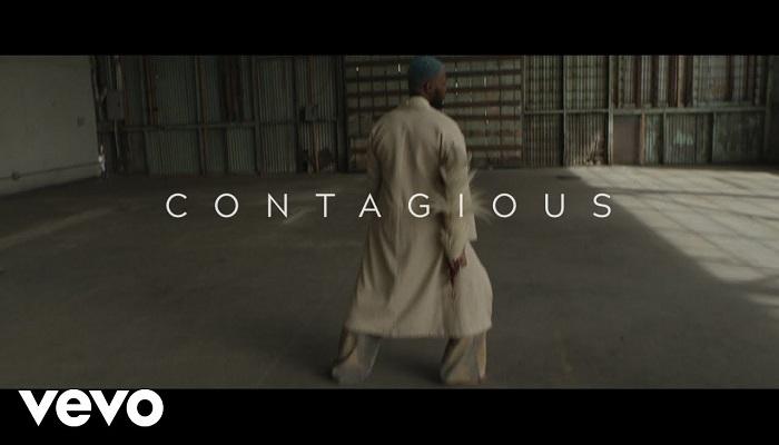 WurLD Contagious Video