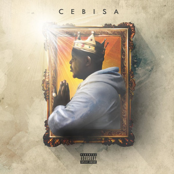 Zakwe Cebisa Album Artwork
