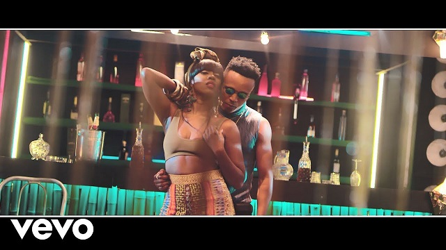 Humblesmith Attracta ft Tiwa Savage Video