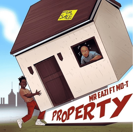 Mr Eazi Property