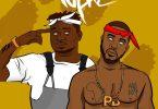 Wande Coal & DJ P Montana Tupac