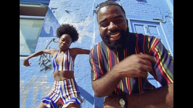 Afro B Joanna Video
