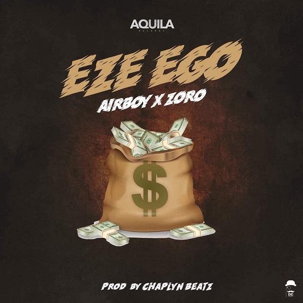 Airboy Eze Ego