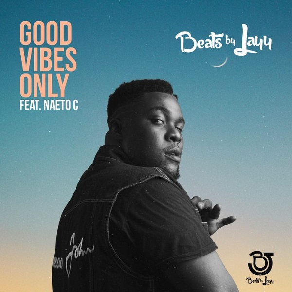 Big Daddy Jayy Good Vibes Only Artwork