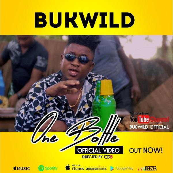Bukwild One Bottle Video