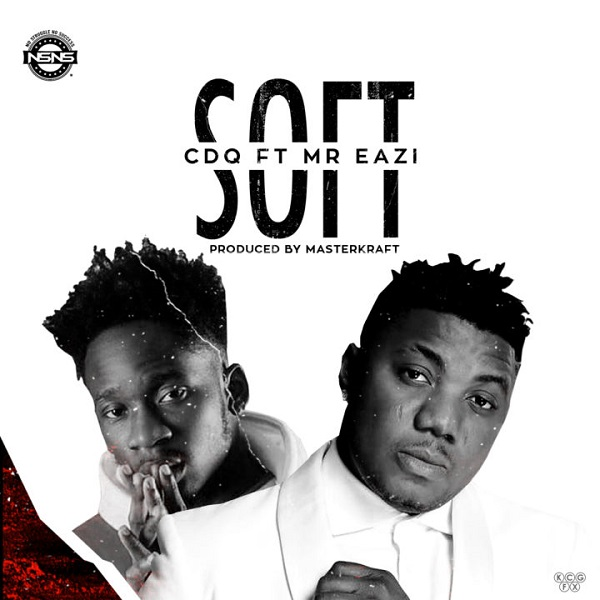 CDQ Soft Artwork