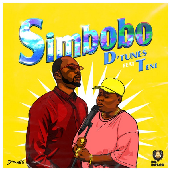 D'Tunes Simbobo Artwork