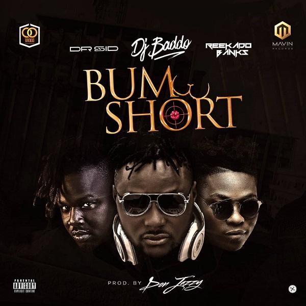 DJ Baddo Bum Short