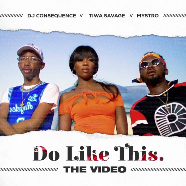 DJ Consequence Do Like This Video