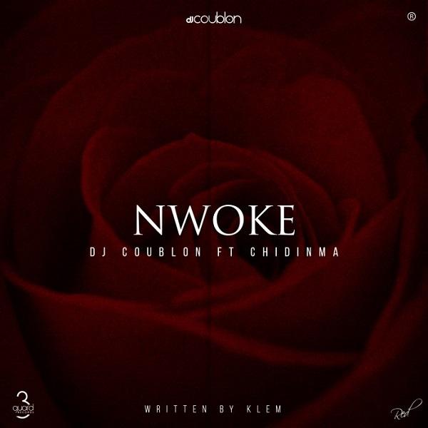 DJ Coublon Nwoke