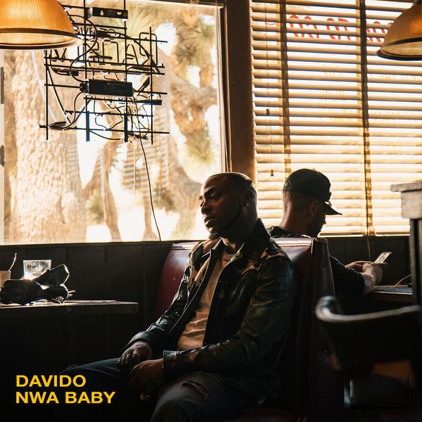 Davido Nwa Baby Artwork