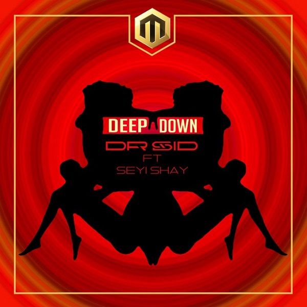 Dr Sid Deep Down Artwork