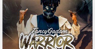 Fancy Gadam Warrior Artwork