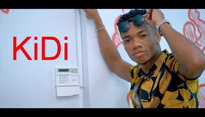 KiDi Thunder Video