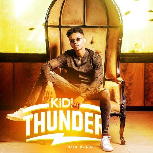 KiDi Thunder