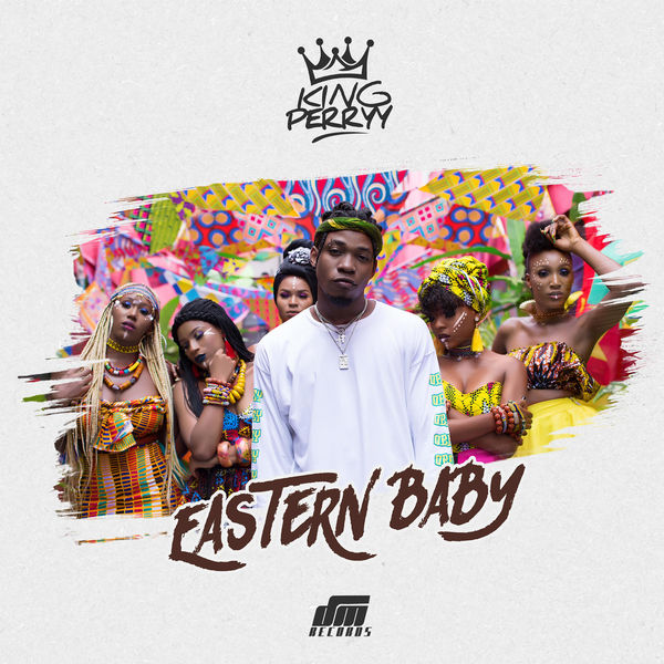 King Perryy Eastern Baby Artwork