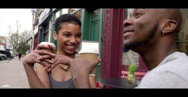 King Promise Abena Video