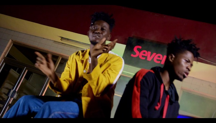 Kwesi Slay Seven Video