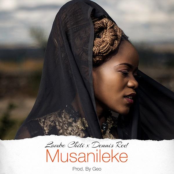 Lombe Chiti Musanileke Artwork