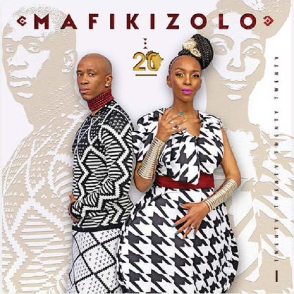 Mafikizolo 20 Album Artwork