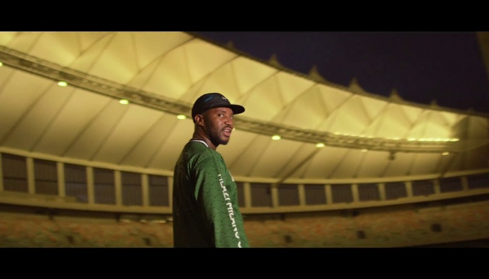 Okmalumkoolkat La Liga Video