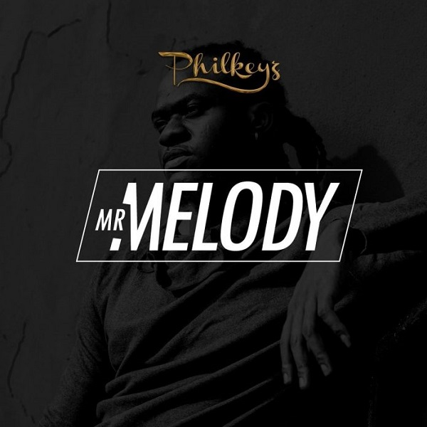 PhilKeyz Mr. Melody Artwork