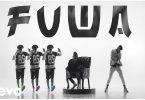 Phyno Fuwa Sewa Video