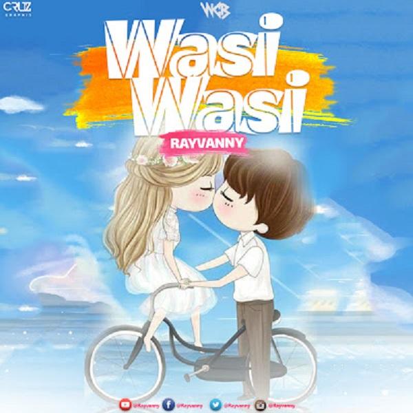 Rayvanny Wasiwasi Artwork
