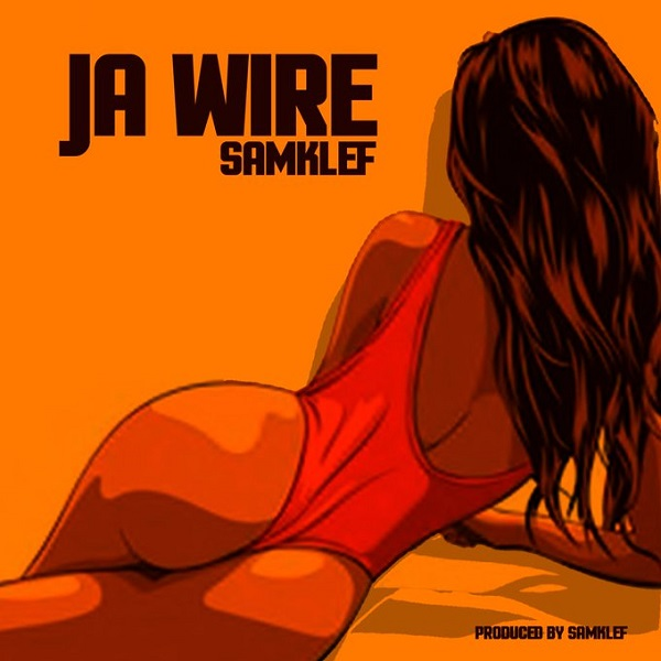 Samklef Ja Wire Artwork