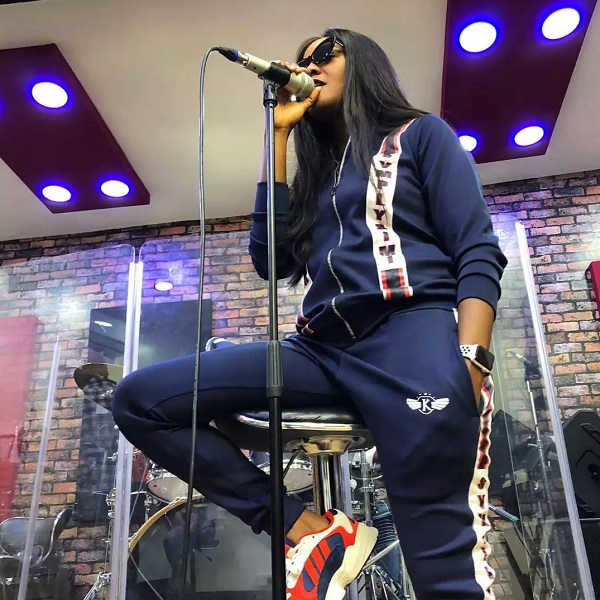 SIMI – BAD ENERGY (COVER)