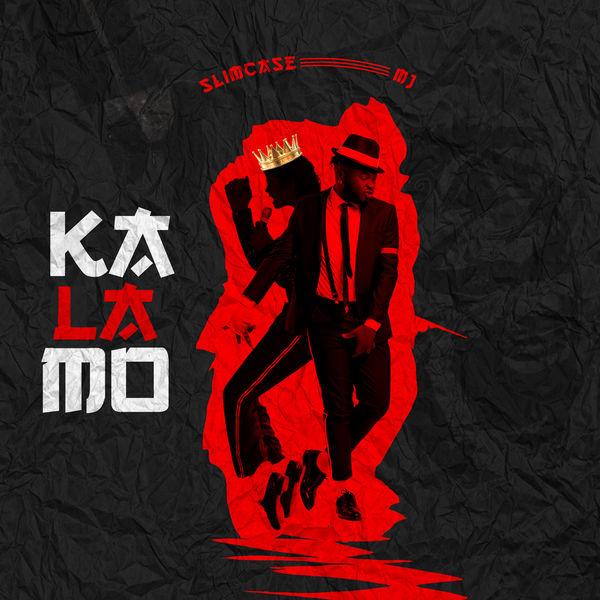 Slimcase Kalamo Artwork