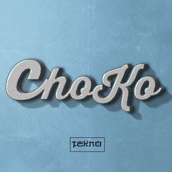Tekno Choko Artwork