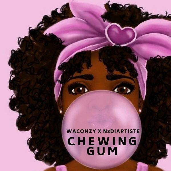 Waconzy Chewing Gum