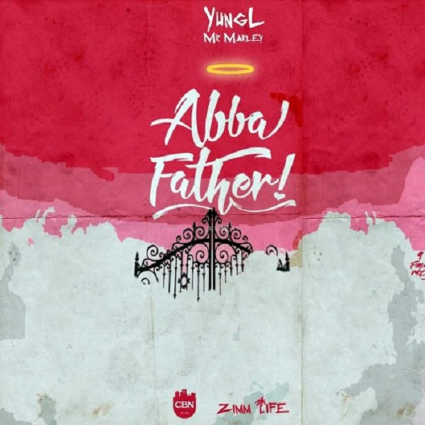Yung L Abba Father Artwork