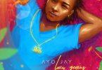 Ayo Jay Lazy Genius Vol. 1 EP Artwork